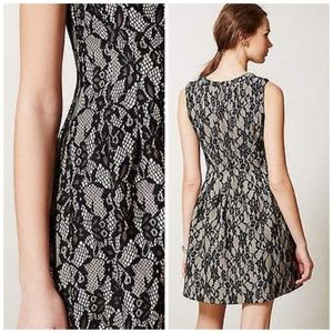 Anthropologie Dresses - Anthropologie HD in Paris Violante Lace Dress